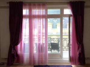 rideaux citeaux mural 01 43 79 01 43 rideaux. Black Bedroom Furniture Sets. Home Design Ideas