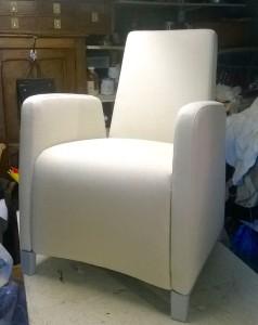 Tissus ameublement pour fauteuil